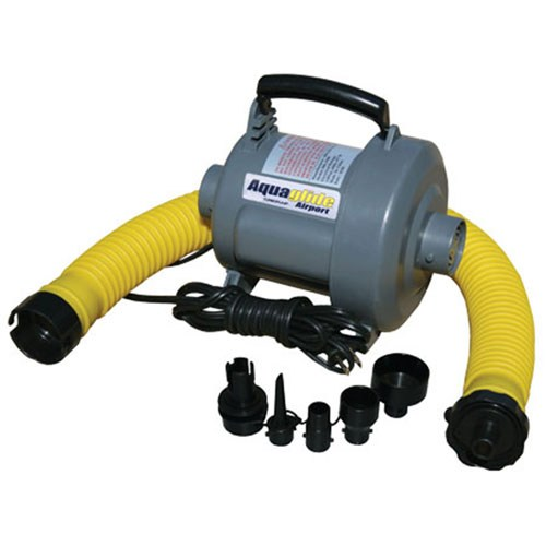 Aquaglide 220v Pump