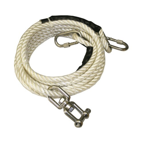 Aquaglide 2 Way Mooring Bridle