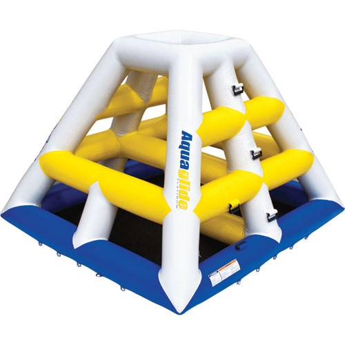 Aquaglide Jungle Jim inflatable