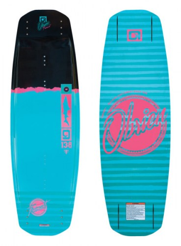 O'Brien Freemont Wakeboard 2016