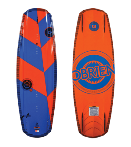 O'Brien Format Wakeboard 2017