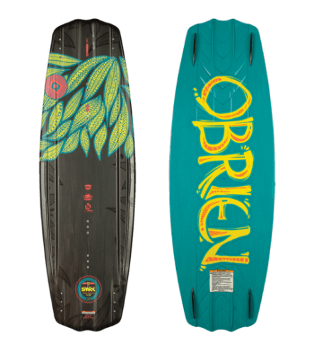 O'Brien Spark Wakeboard 2017