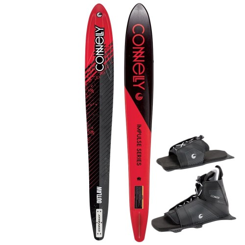 Connelly Outlaw Slalom Ski w/ Nova 2017