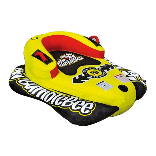 Jobe Bumble Bee 1 Rider Towable Inflatable