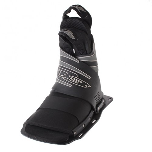 D3 Leverage High Wrap Front Boot