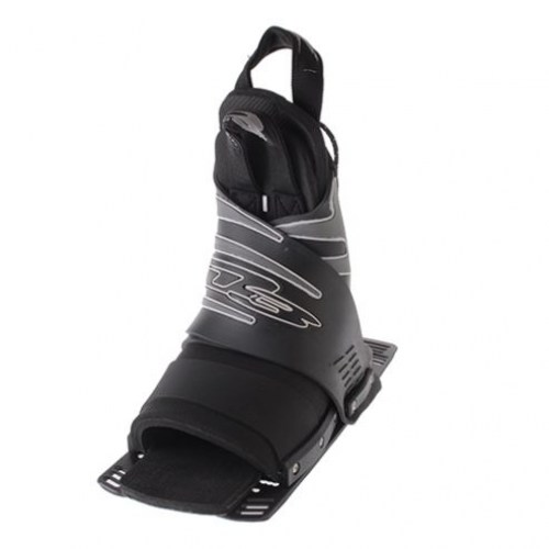 D3 Leverage High Wrap Rear Boot
