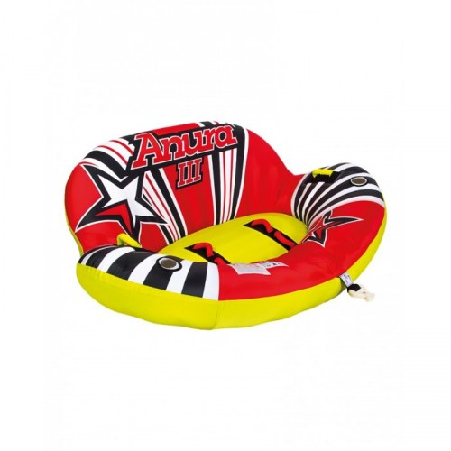 Jobe Anura 3 Person Inflatable