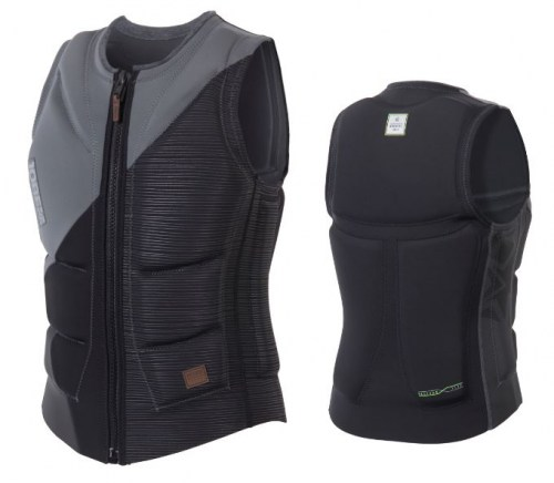 Jobe Comp Vest Men Zipper 2017