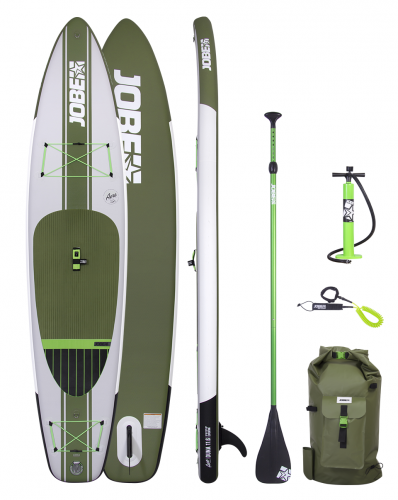 Jobe Duna 11.6 Package Inflatable SUP