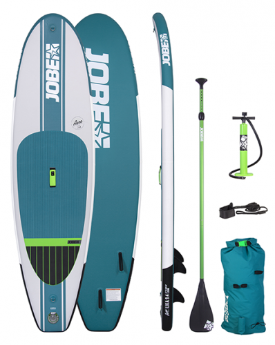 Jobe Lika 9.4 Package Inflatable SUP