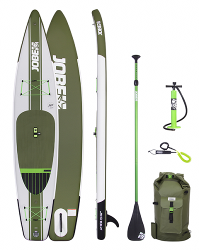 Jobe Neva 12.6 Package Inflatable Sup