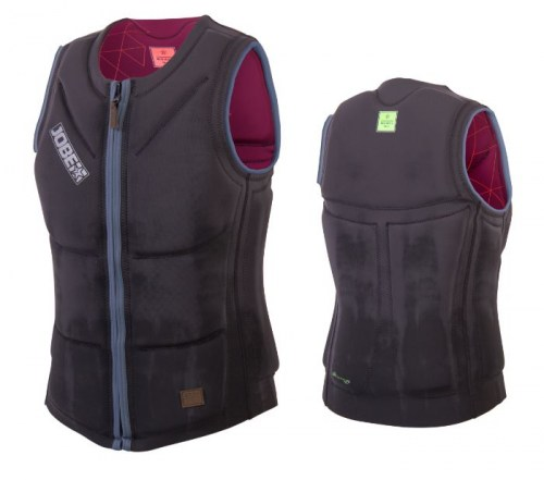 jobe-reversible-comp-vest-red1