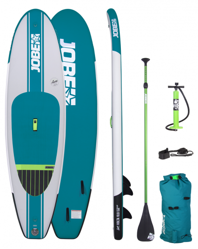 Jobe Volta 10.0 Package Inflatable SUP
