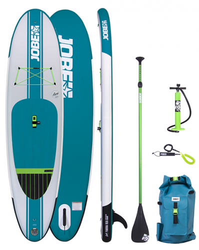 Jobe Yarra 10.6 Package Inflatable SUP