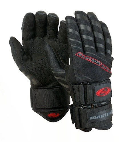 Masterline Master Curves Gloves