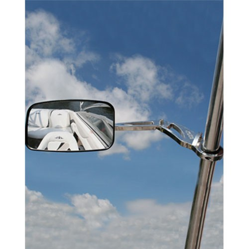 Jobe Addict Quick Release Mirror Arm With Mirror