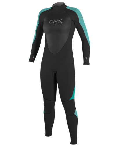 O'Neill Epic 5/4mm Wetsuit 2015