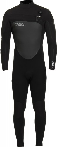 oneill-superfreak-fuze-zip-4-3mm-wetsuit-black