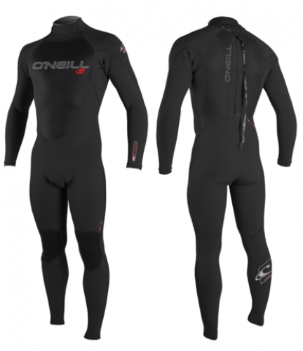 oniell-epic-black-wetsuit