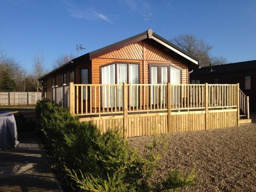 Cosalt Lodge Plot 11