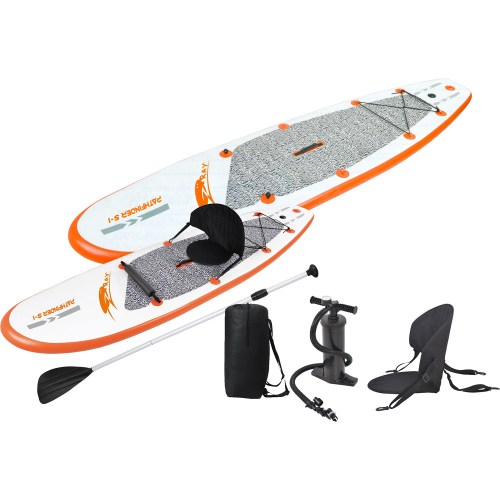 Typhoon Surfer 99 SUP and Paddle