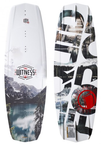 Liquid Force Witness Wakeboard 2016