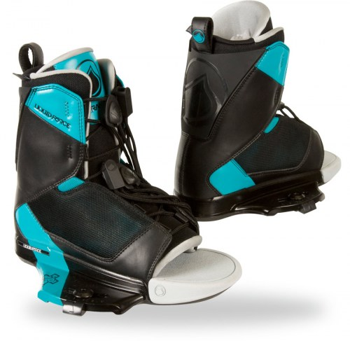 Liquid Force Transit 2014 Bindings