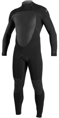 2017-18-O-Neill-Psycho-Freak-5-4mm-Back-Zip-Wetsuit-BLACK-4983-1
